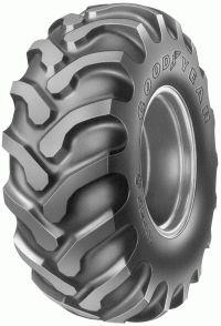 IT525 Radial R-4 Tires